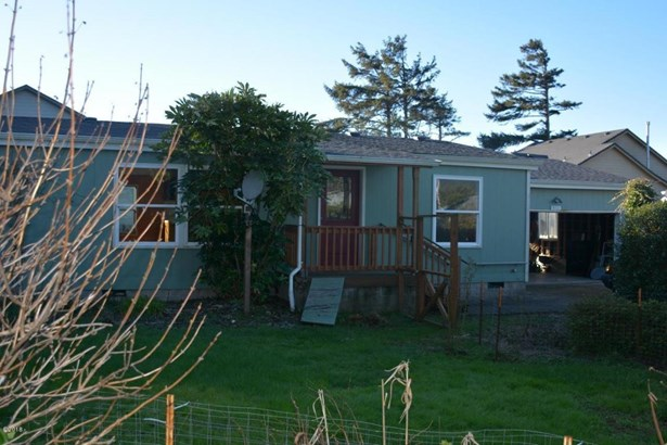 5431 Nw Rhododendron St , Newport, OR - USA (photo 2)