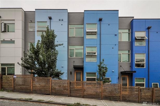 2119 E Terrace St , Seattle, WA - USA (photo 1)