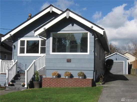 116 Nw 79th St , Seattle, WA - USA (photo 1)