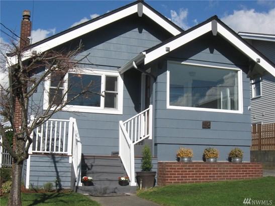 116 Nw 79th St , Seattle, WA - USA (photo 2)