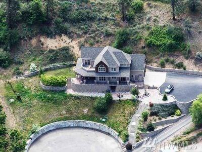 5245 Patrick Lane , Cashmere, WA - USA (photo 1)