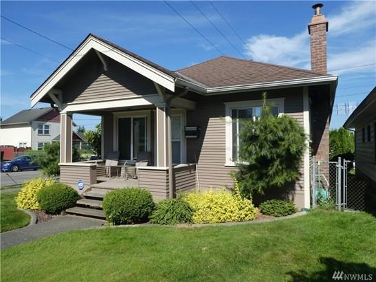 2501 Lombard Ave , Everett, WA - USA (photo 3)