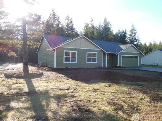 135 W Pine Acres Wy , Shelton, WA - USA (photo 5)