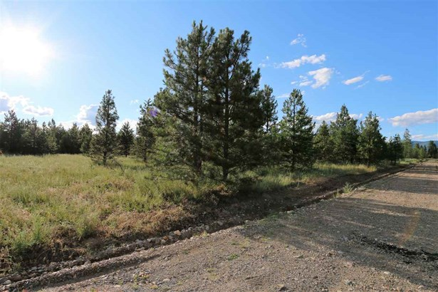 Lot P James Way , Oldtown, ID - USA (photo 1)