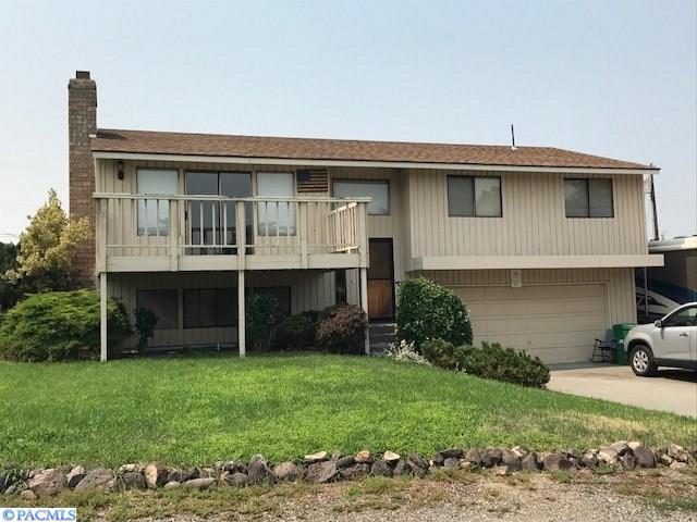 1305 N Arthur St. , Kennewick, WA - USA (photo 1)