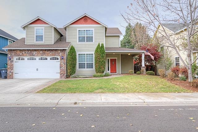 958 Covington Ct , Central Point, OR - USA (photo 1)