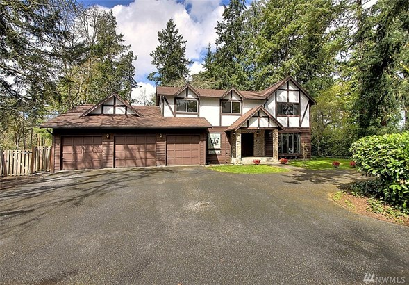 12910 Ave. Dubois Sw , Lakewood, WA - USA (photo 1)