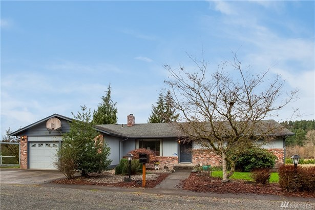 195 Macomber Rd , Chehalis, WA - USA (photo 1)