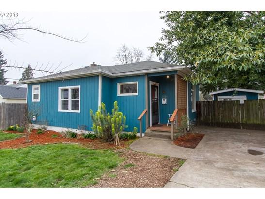5026 Ne 57th Ave , Portland, OR - USA (photo 1)