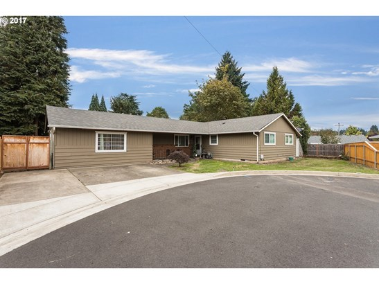 19016 Howell St , Gladstone, OR - USA (photo 1)