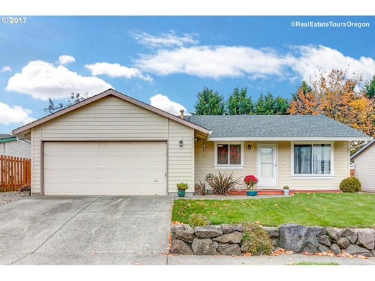 3233 B St , Forest Grove, OR - USA (photo 1)