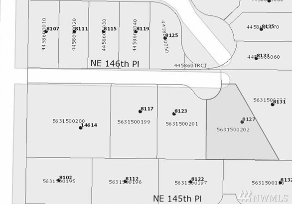 8127 Ne 146th Place , Kenmore, WA - USA (photo 1)