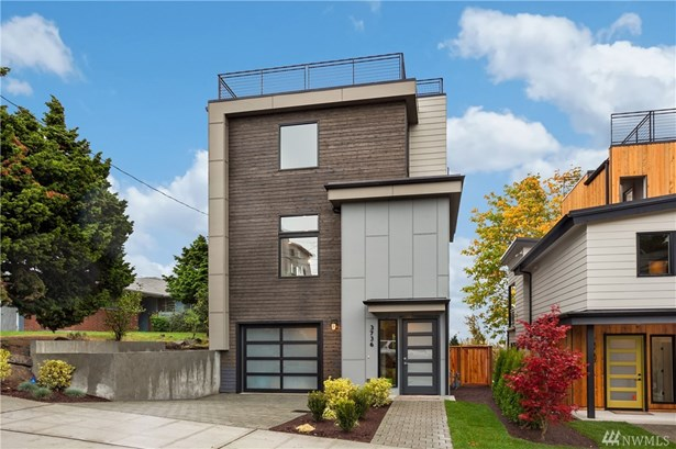 3736 34th Ave Sw , Seattle, WA - USA (photo 1)