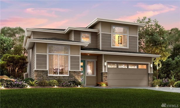 3614 149th Place Se  Lot22, Mill Creek, WA - USA (photo 1)