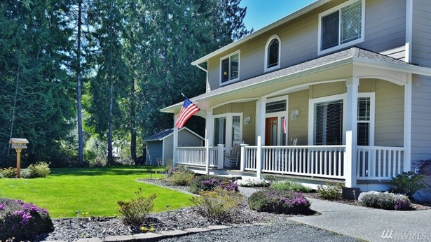6910 Se King Rd , Port Orchard, WA - USA (photo 2)