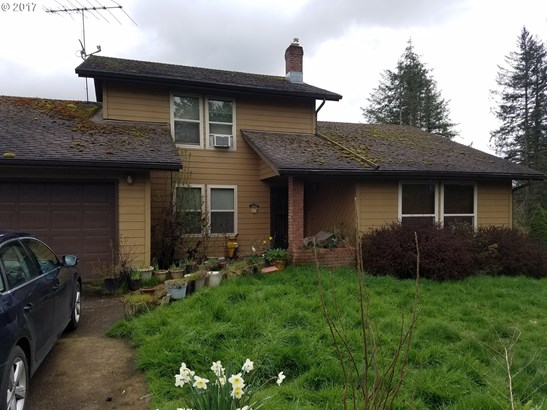 33855 Coakley Rd , Lebanon, OR - USA (photo 1)