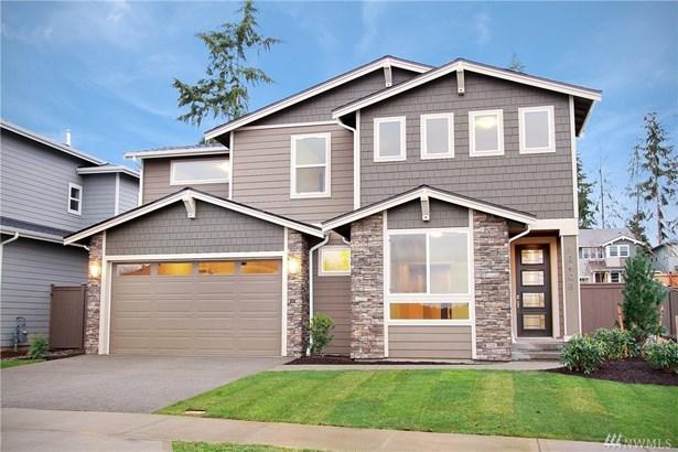 3603 149th Place Se  Lot 8, Mill Creek, WA - USA (photo 1)