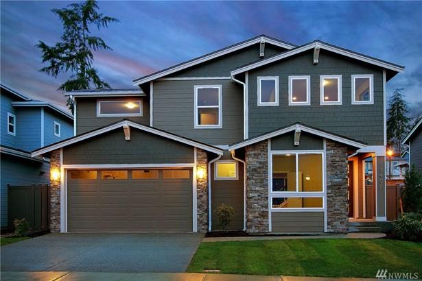 3603 149th Place Se  Lot 8, Mill Creek, WA - USA (photo 2)