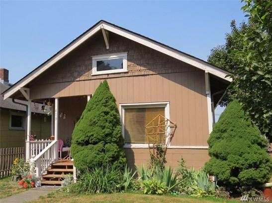613 S Gold St , Centralia, WA - USA (photo 1)