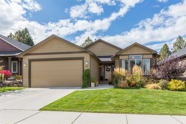 4502 S Ponderosa Ln , Spokane Valley, WA - USA (photo 1)