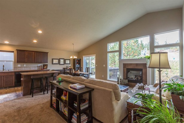 4502 S Ponderosa Ln , Spokane Valley, WA - USA (photo 2)