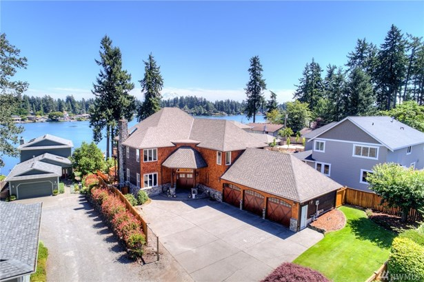 7914 Nixon Ave Sw , Lakewood, WA - USA (photo 1)