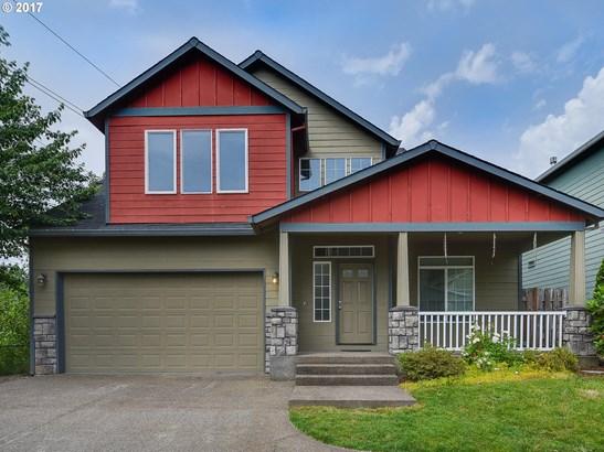 5657 Se 144th Pl , Portland, OR - USA (photo 1)
