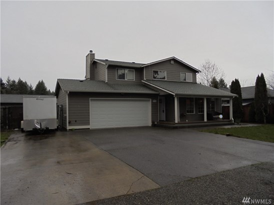 11909 Ave E 242nd , Buckley, WA - USA (photo 2)