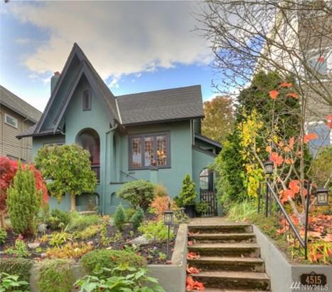 4515 37th Ave Ne , Seattle, WA - USA (photo 1)