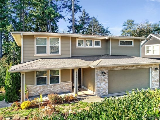 1213 Adams St , Steilacoom, WA - USA (photo 1)