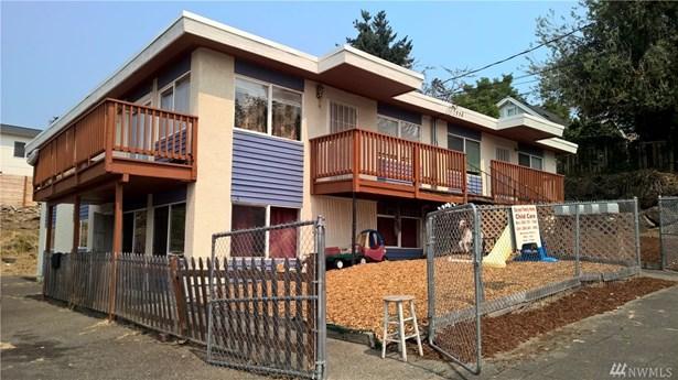 5110 S Garden St , Seattle, WA - USA (photo 1)