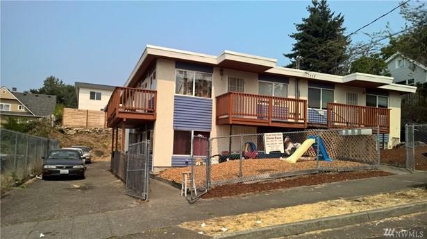 5110 S Garden St , Seattle, WA - USA (photo 2)