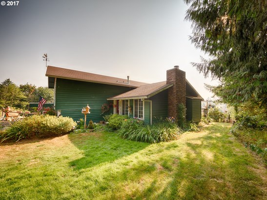 59720 Pheasant Hill Ln , St. Helens, OR - USA (photo 2)