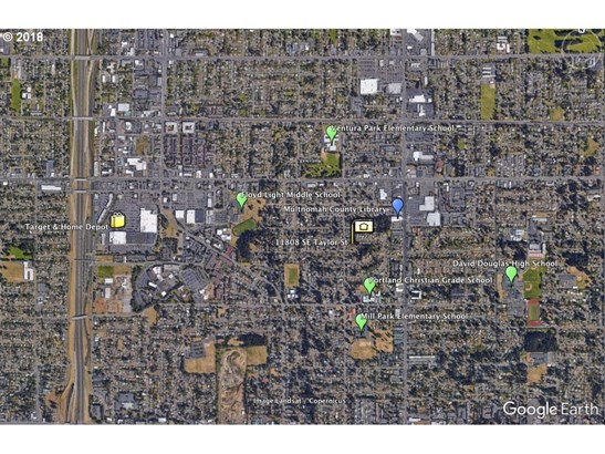 11808 Se Taylor St , Portland, OR - USA (photo 4)