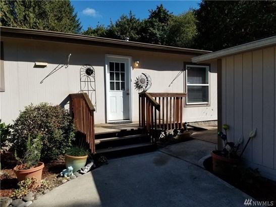 241 E Rasor Rd , Belfair, WA - USA (photo 2)