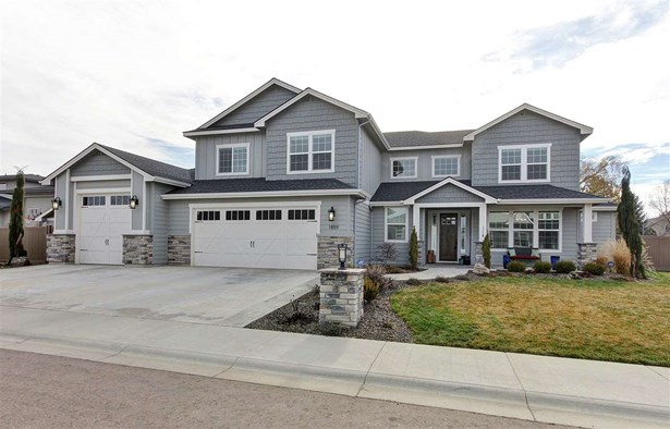 1859 E Golden Oak Ct , Meridian, ID - USA (photo 1)