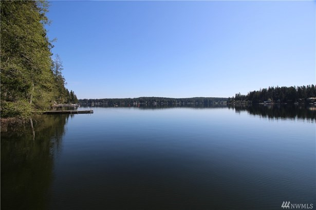 1850 E Mason Lake Dr W , Grapeview, WA - USA (photo 1)