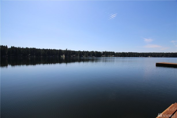 1850 E Mason Lake Dr W , Grapeview, WA - USA (photo 5)