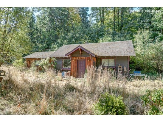 19698 Biggs Rd , Vernonia, OR - USA (photo 1)