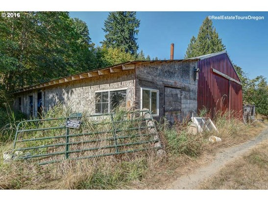 19698 Biggs Rd , Vernonia, OR - USA (photo 3)