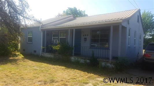 689 Main St , Monmouth, OR - USA (photo 1)