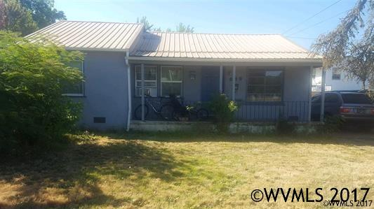 689 Main St , Monmouth, OR - USA (photo 2)