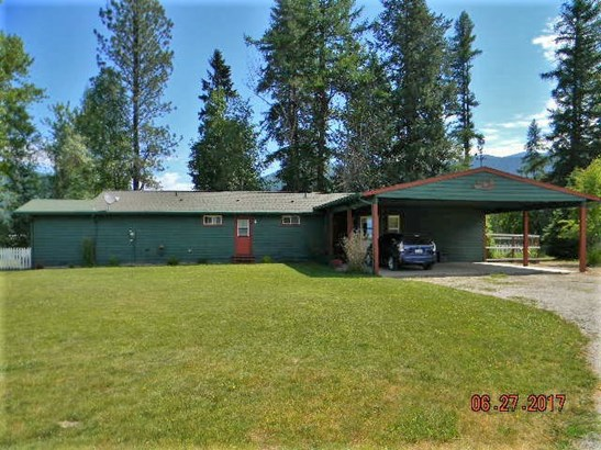 101 Stillwater Rd , Ione, WA - USA (photo 2)