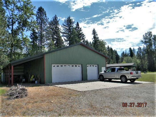 101 Stillwater Rd , Ione, WA - USA (photo 3)