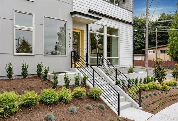 4042 Sw Barton St , Seattle, WA - USA (photo 4)