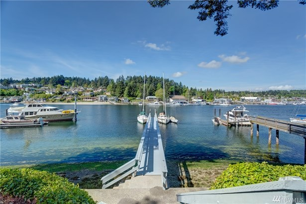 7804 Goodman Dr Nw , Gig Harbor, WA - USA (photo 1)