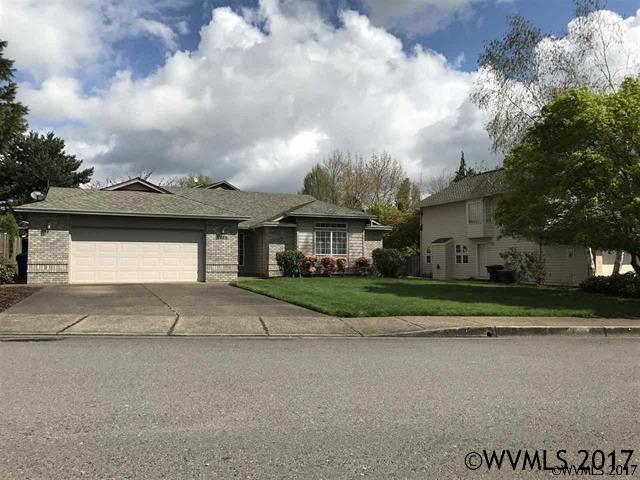 1885 Chapman Hill Dr Nw , Salem, OR - USA (photo 1)