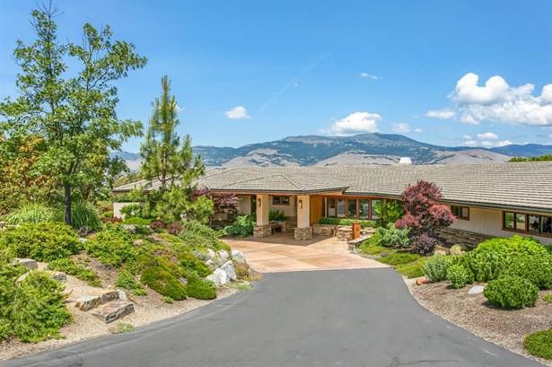 1176 Highwood Dr , Ashland, OR - USA (photo 2)