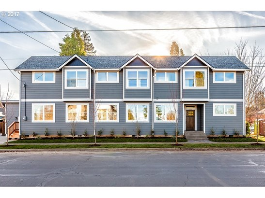 4468 N Hunt St , Portland, OR - USA (photo 1)