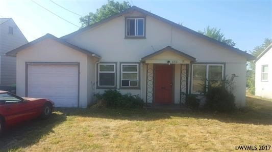 693 Main St , Monmouth, OR - USA (photo 1)